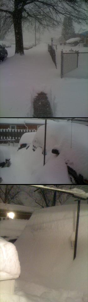 snowkill2009